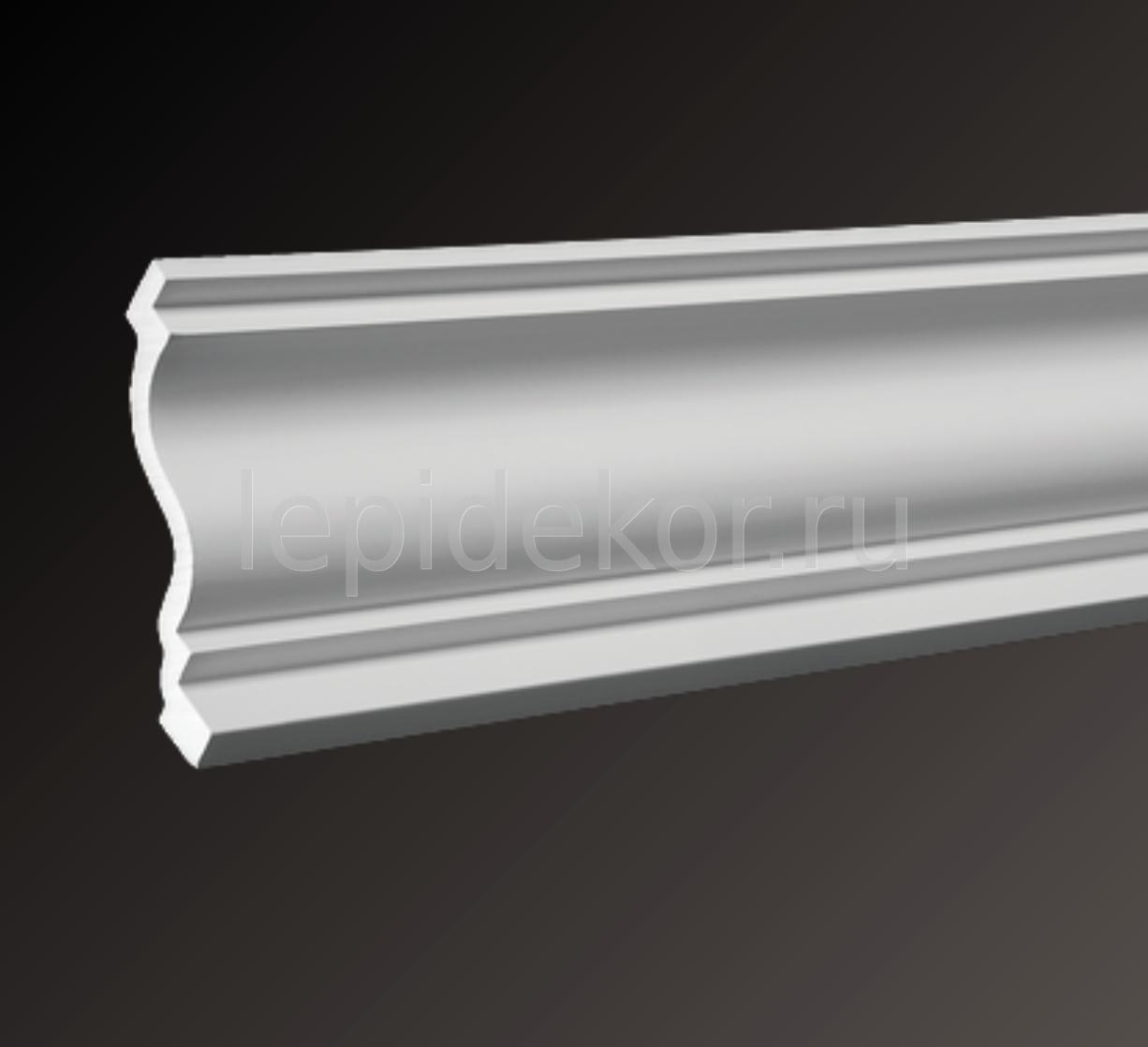 Плинтус потолочный полиуретановый цена россия гидроизоляция кровли труб