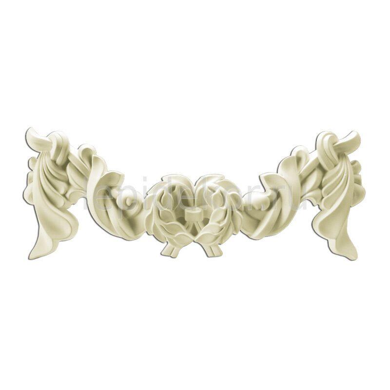 Декоративное панно W8028 Gaudi Deсor выполнено в стиле: Ультрабарокко.